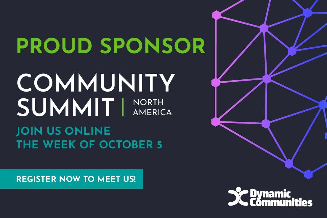 Community Summit image