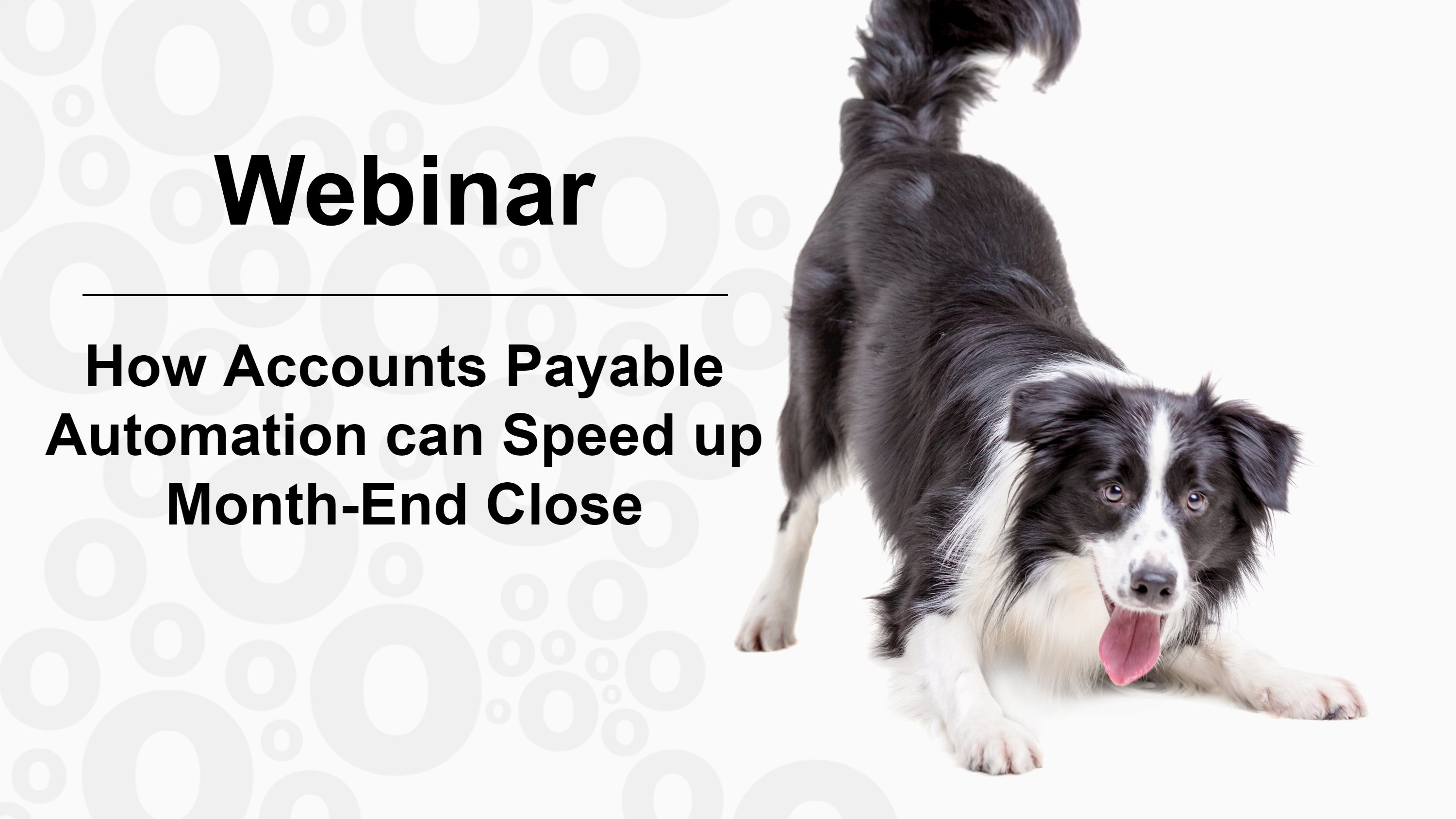 How Accounts Payable Automation can Speed up Month-End Close