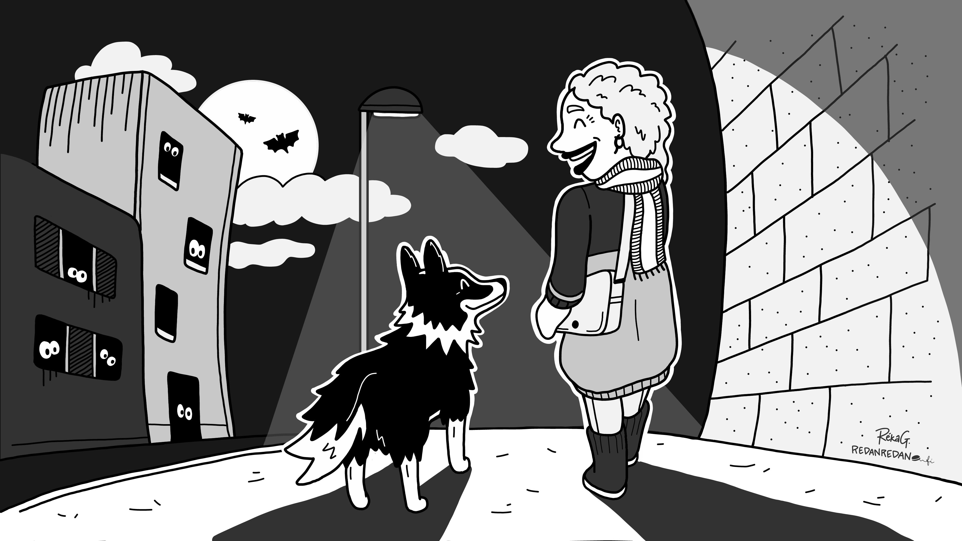 DOOAP Halloween 2