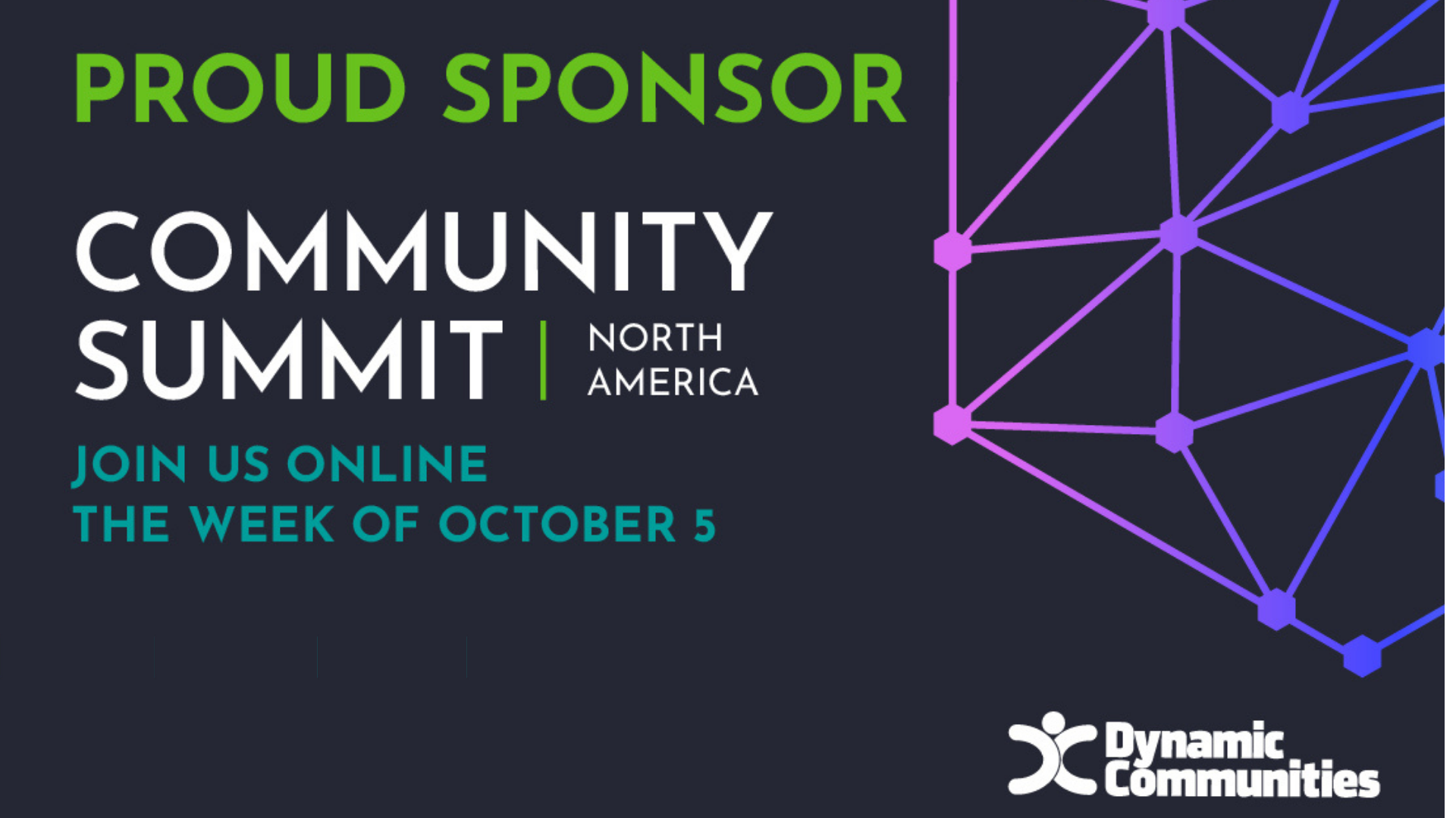 Community North America Summit