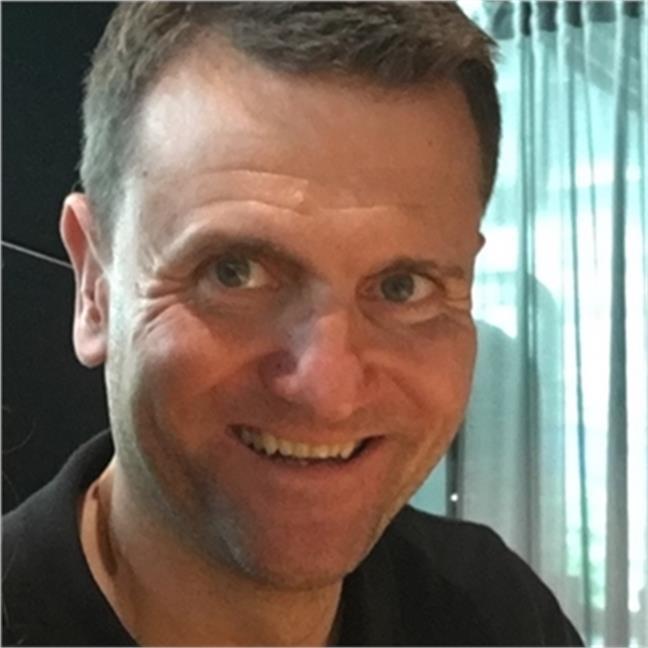 Didier Müller