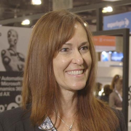 Sandy Brooks, VP Finance, SA Recycling LLC